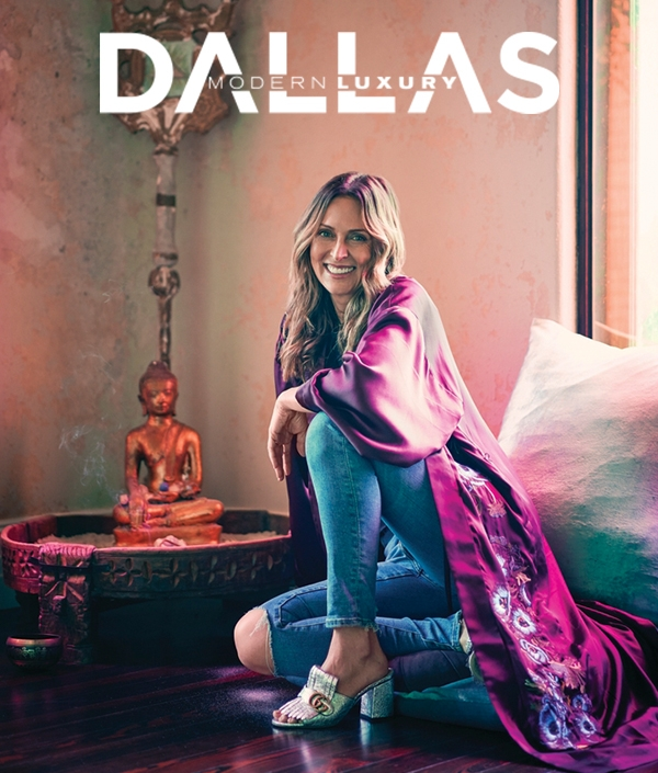 Modern Luxury Dallas 1