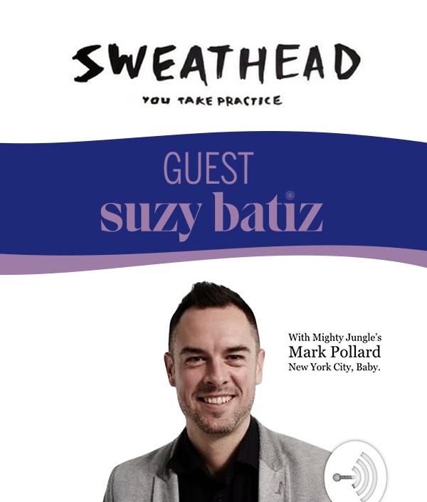 Sweathead