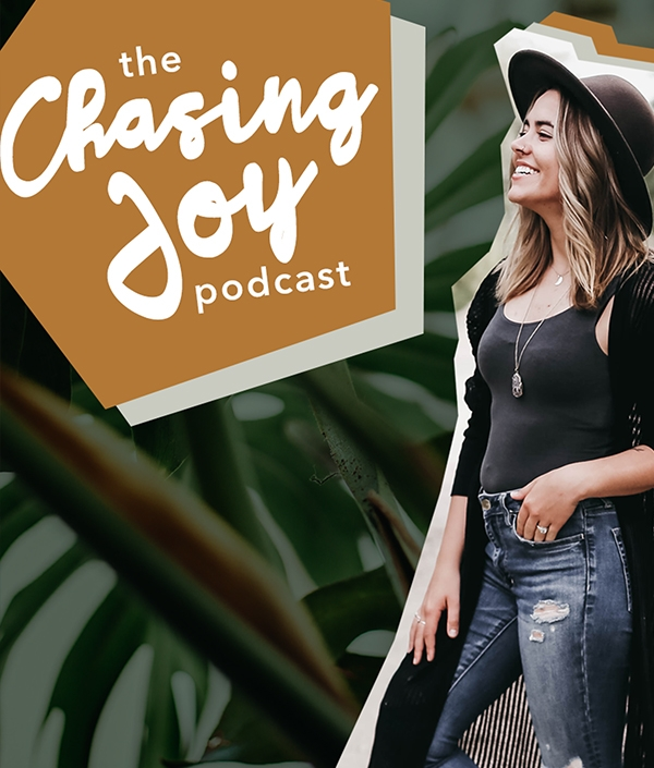 The Chasing Podcast