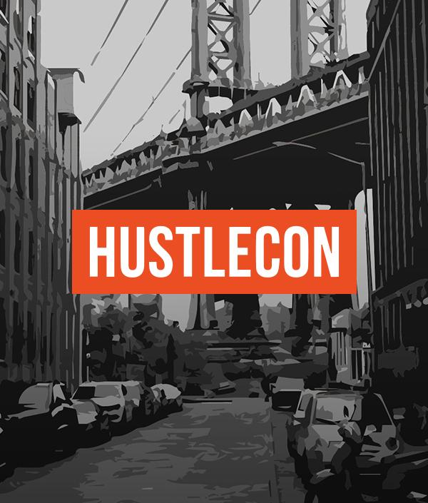 05 The Hustlecon
