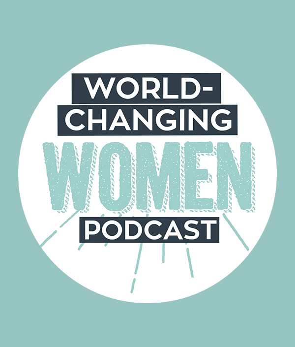 07 World Changing Women