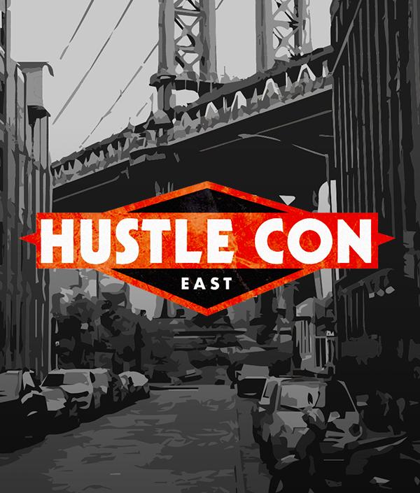 08 Hustlecon East